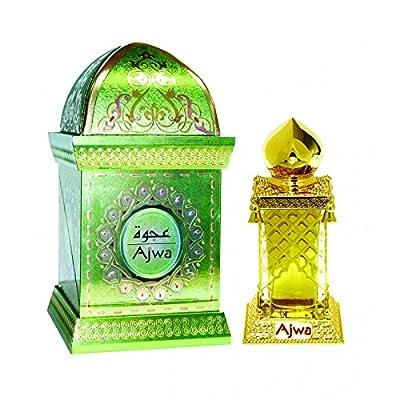 Al Haramain Perfumes Ajwa