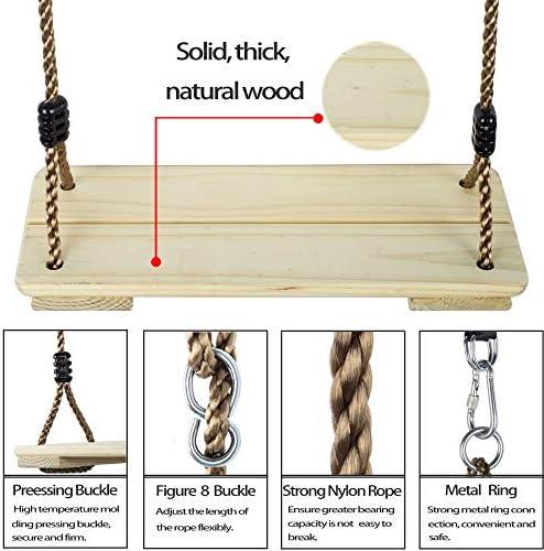 Columpios de madera _image2