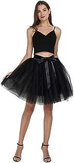 Best tulle ball skirt Reviews