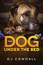 under the bed story book