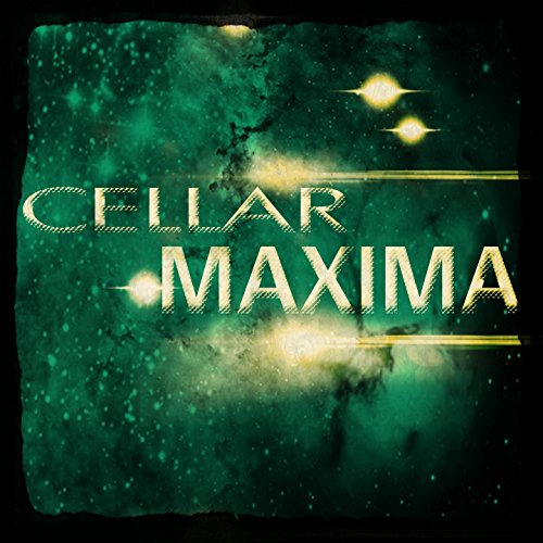 Cellar Maxima (88 Massive Dance Hits 2015 Ibiza Electro House Deep Latin...