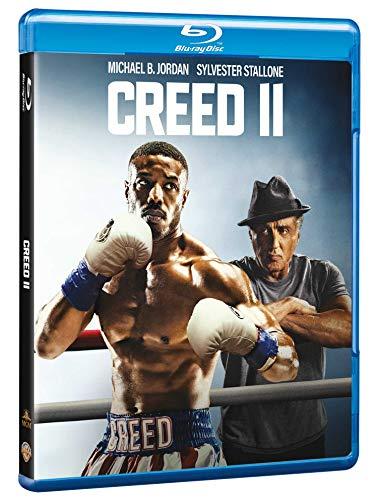 Creed 2 [Italia] [Blu-ray]