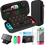Kit Accessori 4 in 1 per Nintendo Switch, Include...