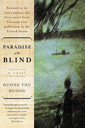 Paradise of the Blind: A Novel