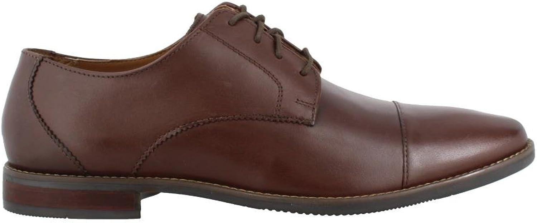 Florsheim Men's, Matera II Cap Lace up shoes