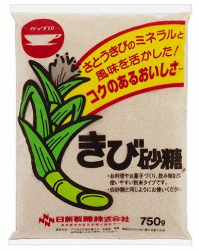 日新製糖『カップ印 きび砂糖』