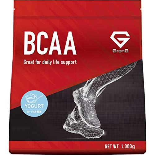 GronG(グロング) BCAA 必須アミノ酸 ヨーグルト風味 1kg