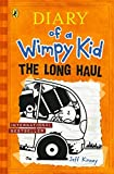 Diary of a Wimpy Kid, Tome 9 - The Long Haul - Puffin - 21/05/2015