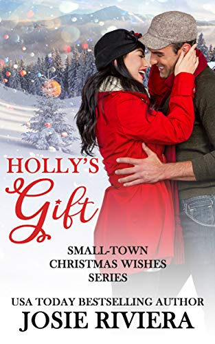 Holly's Gift by Josie Riviera ebook deal