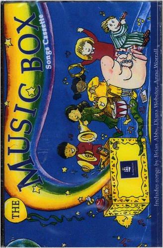 Music Box Song Cassette