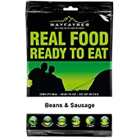 High Quality Trail Food Eat Hot or Cold Heat in the Bag or Pan Approx 492 KCal