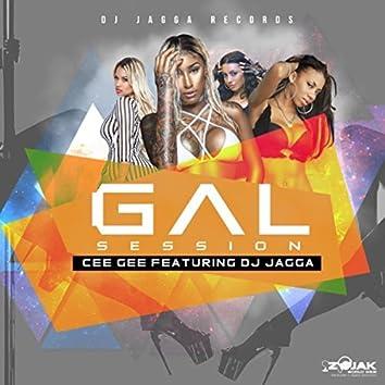 Gal Session (feat. DJ Jagga Records)