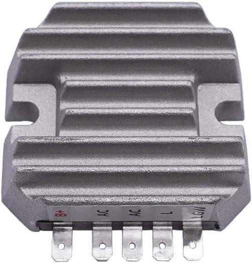 Voltage Jacksonville Mall Regulator AM101406 for John Deere 330 322 770 332 In stock Ya 670