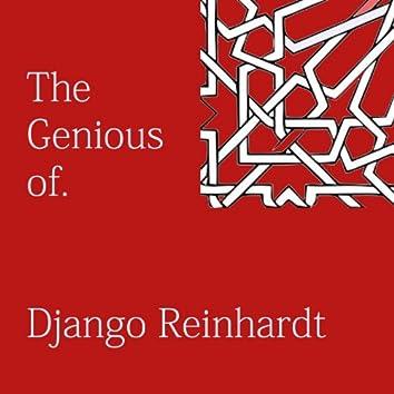 The Genious of Django Reinhardt