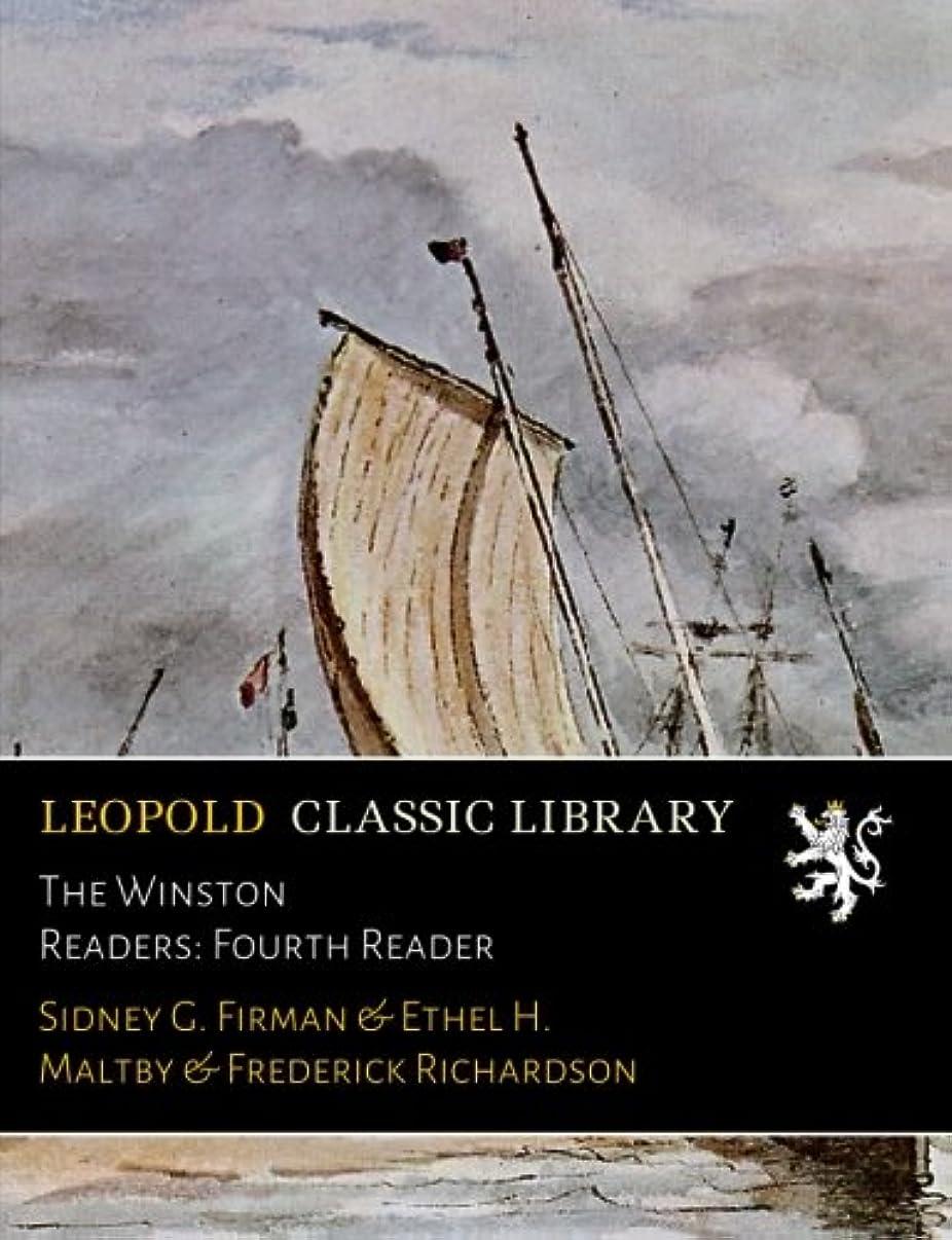 監査幽霊形The Winston Readers: Fourth Reader