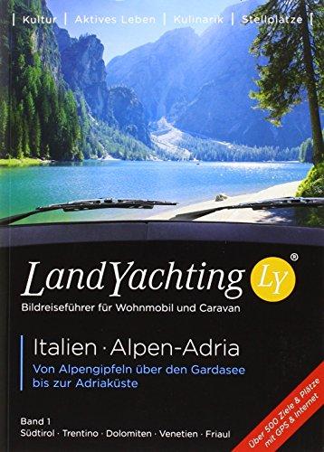 LandYachting 36504 Alpen-Adria