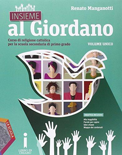 Insieme al Giordano. Vol. unico. Palestra competenze. Per la Scuola media. Con DVD. Con e-book. Con espansione online