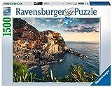 Ravensburger - Vista de Cinque Terre (16227)