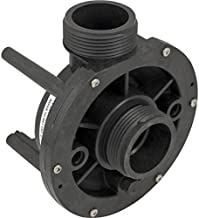 """Gecko 91040820 Aqua-Flo Flo-Master 1.5HP 1.5"""" Center Discharge Wet End Pump"""