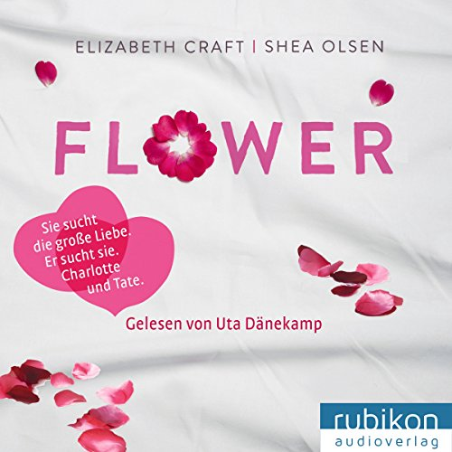 Flower audiobook cover art