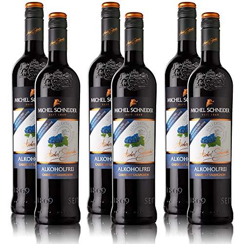 6 Flaschen Michel Schneider Cabernet...