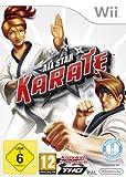 All Star Karate - [Wii]