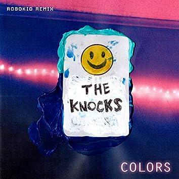 Colors (Robokid Remix)
