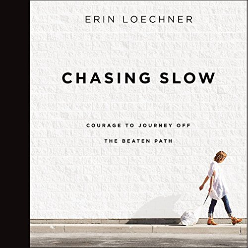 Chasing Slow cover art