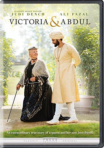 Victoria & Abdul [DVD]