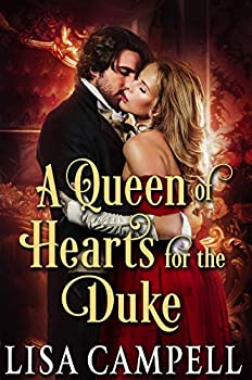 A Queen of Hearts for the Duke  Historical Regency Romance