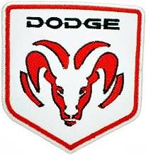Dodge Viper Ram Motors Vintage Cars Trucks Patch Sew Iron on Logo Embroidered Badge Sign Emblem Costume BY Dreamhigh_skyland