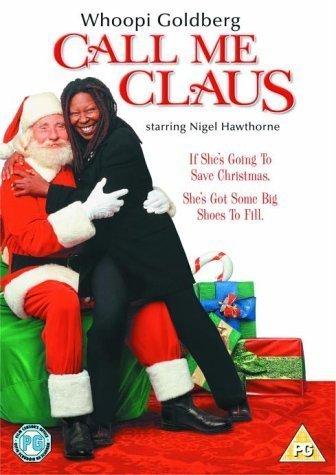 Call Me Claus [Reino Unido] [DVD]