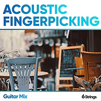 Acoustic Fingerpicking Guitar Mix