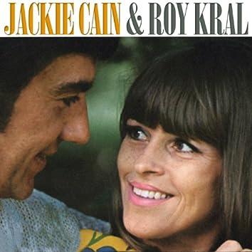 Jackie Cain & Roy Kral