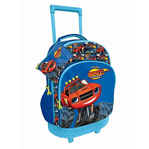 Trolley Blaze and the Monster Machines 44cm