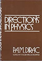 Directions in Physics