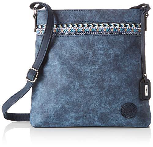 Rieker Damen H1029 Tasche, 5x29x30 cm
