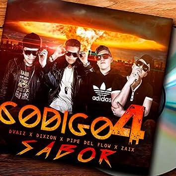 Sabor (feat. Dixzon, Pipe del Flow & Zaix)