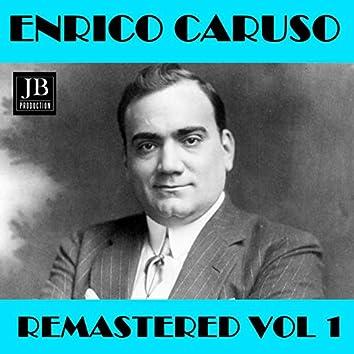 Enrico Caruso Vol. 1