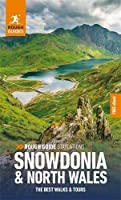 Pocket Rough Guide Staycations Snowdonia & North Wales (Travel Guide with Free eBook) (Rough Guides Pocket)