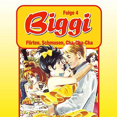 Flirten, Schmusen, Cha-Cha-Cha cover art