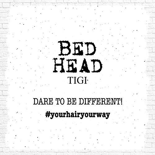TIGI Bed Head Foxy Curls Extreme Curl Mousse, 8.45 oz