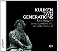 Beethoven: Kuijken Two Generations (2008-02-12)