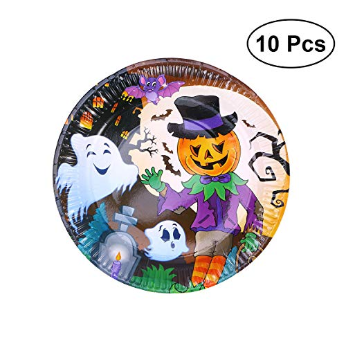 10pcs Halloween Party