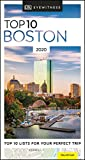DK Eyewitness Top 10 Boston (2020) (Pocket Travel Guide)
