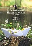 Steffis Hexenkalender 2019: Das Original