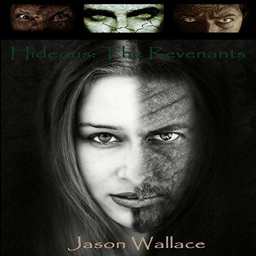 Hideous: The Revenants cover art
