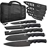 Knife Set For Chefs - Best Reviews Guide