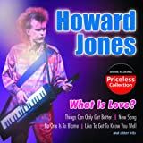 Howard Jones - What Is  Love? (1983)