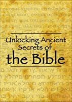 Unlocking Ancient Secrets of the Bible [DVD] [Import]